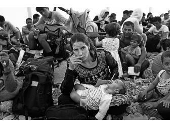 """foto Felipe Carnotto """"ruta dos balcáns"""""""