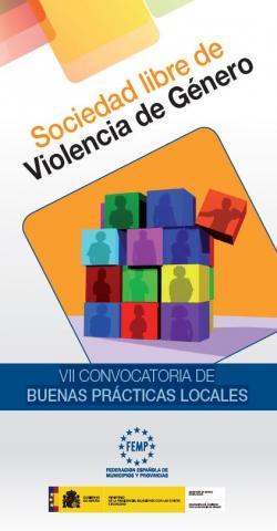 Cartel da convocatoria de boas prácticas locais
