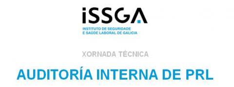 Xornada técnica auditoría interna PRL