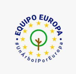 CARTEL UN ÁRBOL POR EUROPA