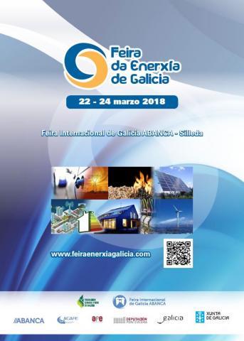 II Feira da Enerxía de Galicia 2018