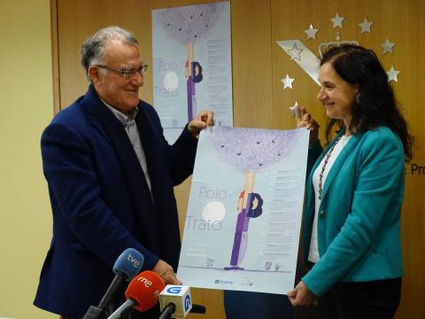 fegamp e COPG presentan o cartel polo bo trato na sede da fegamp