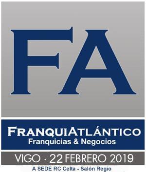 Logo franquiatlántico