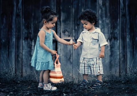 Neno e nena fegamp declaración